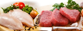 Meat and Poultry Products