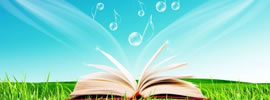 Books & Music